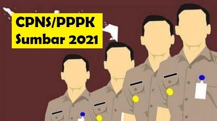 BKPSDM Kota Padang Sebut 46 Peserta CPNS Ditolak, Dokumen Telah Dikirim tapi Tak Lolos Verifikasi