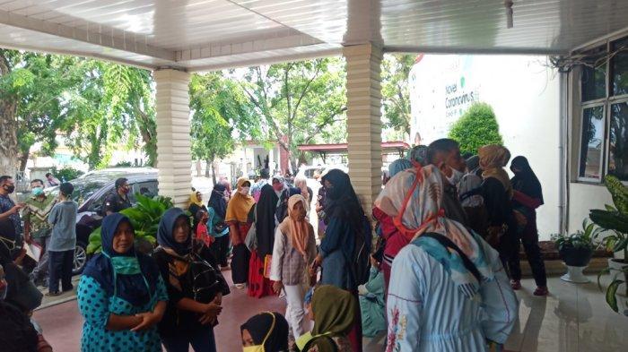 Berikut Kuota Penambahan Rombongan Belajar PPDB SMP Tahap III, Disdik: Daftar Sesuai Zona