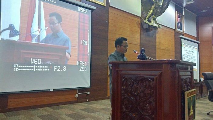 Usulan Hak Interpelasi Gubernur Sumbar, Hidayat Sebut 18 Anggota DPRD Sumbar Mendukung