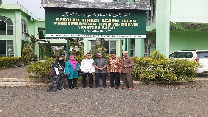 FTI Universitas Bung Hatta dan STAI-PIQ Segera Luncurkan Program Tahfizh Bagi Mahasiswa