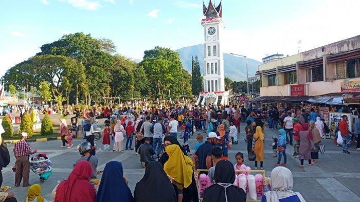 CEK JAWABAN: Jelaskan Komposisi Penduduk Indonesia Menurut Usia