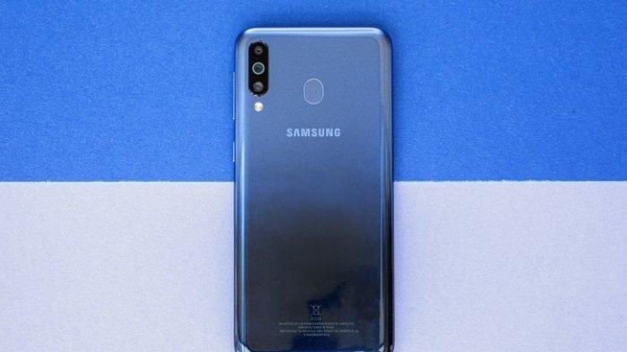Terbaru Cek Daftar Harga HP Samsung di Januari 2021, Galaxy M31, Galaxy A31, Galaxy A51