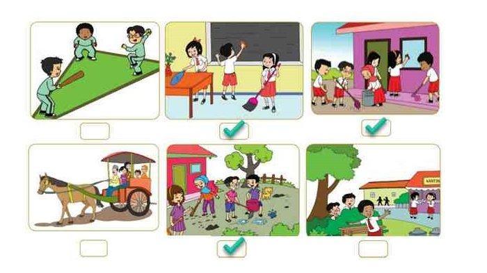 gambar 10 tema 8 kelas 2