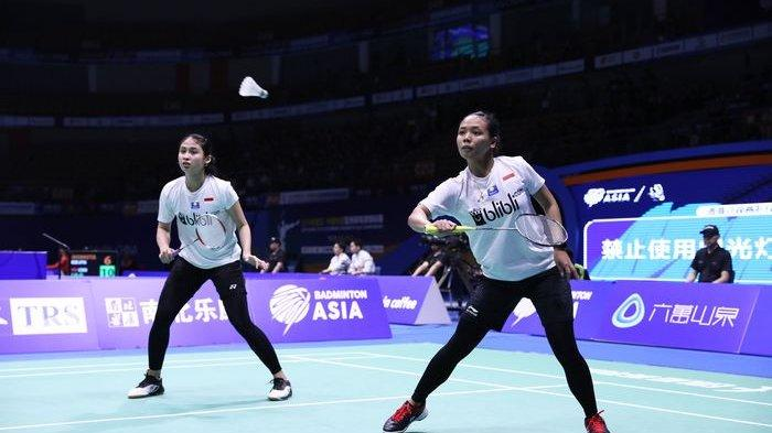 Della/Rizki Jadi Wakil Indonesia Paling Terakhir yang Tersingkir dari Macau Open 2019