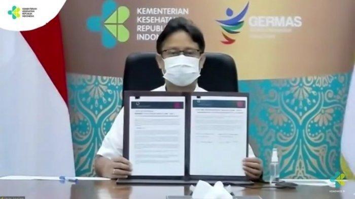 Indonesia Resmi Ajukan Permintaan Vaksin Gratis Jalur Multilateral GAVI