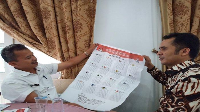 KPU Sumbar Minta Para Pemilih di Pemilu 17 April Mendatang Persiapkan DokumenIni, Sebelum Ke TPS