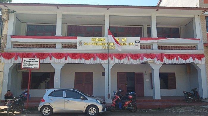 Mengenal Tempat Pengibaran Bendera Merah Putih Pertama di Padang, Berkibar 2 Hari Setelah Proklamasi
