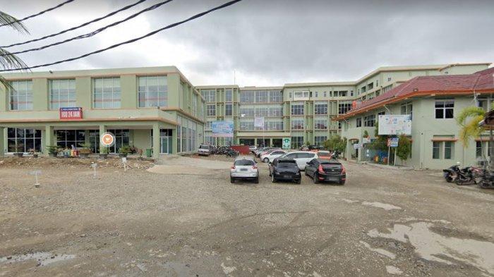 RSUD Rasidin Padang Disiapkan Jadi Rumah Sakit Khusus Covid-19