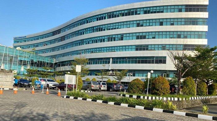 Semen Padang Hospital Lakukan Persiapan Tanggapi Kasus Covid-19 yang Kembali Melonjak