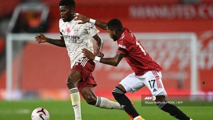 Asa Fredico Rodrigues Raih Caps ke-100 Saat Manchester United Hadapi West Brom, Ditentukan Solskjaer