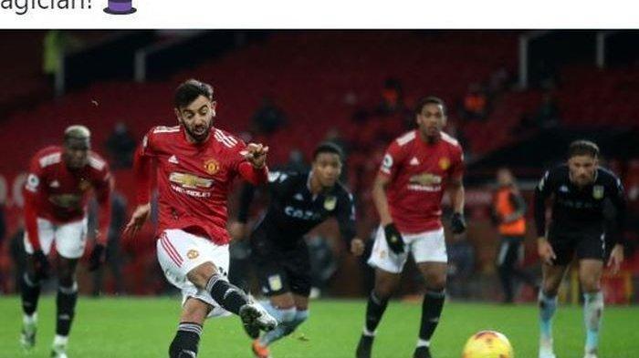 Jelang Derby, Manchester City Wajib Waspadai Manchester United, Tim Tamu Punya Rekor Tandang Bagus