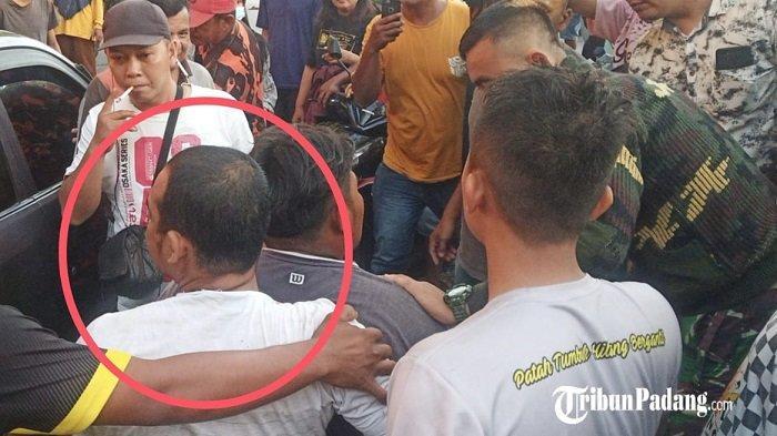 Aksi Jambret di Pantai Padang, Kasat Reskrim: Terduga Pelaku Ditahan dan Korban Rugi Rp 21 Juta