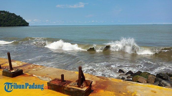 Prakiraan Gelombang di Perairan Sumbar 3 November 2020: Potensi Hingga 2.5 M di Kepulauan Mentawai