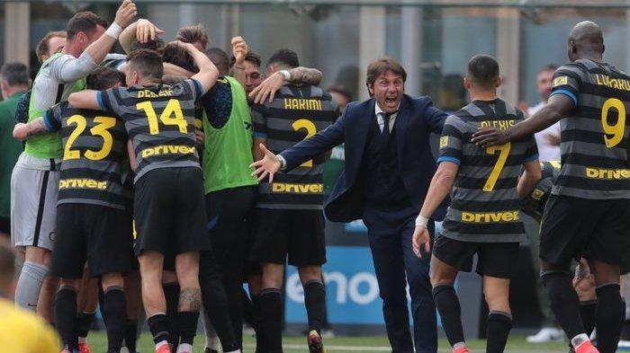 Inter Milan Dilema Raih Scudetto: Zanetti Sebut Nerazzurri Krisis Finansial, Terancam Bisa Dijual