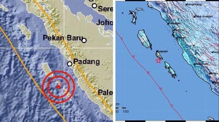 POPULER SUMBAR - Seputar Gempa Mentawai 5,5 SR| Guru PNS di Wamena Ingin Pindah ke Sumbar