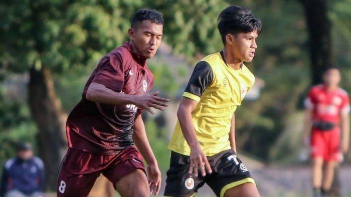 Pujian Genta Alparedo untuk Kerja Keras Pemain Semen Padang FC di Liga 2, Tetap Ikuti Perkembangan
