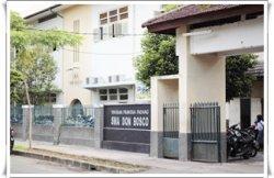 TRIBUWIKI : Inilah 4 Sekolah Swasta SMA yang Ada Di Kota Padang, Dilengkapi Alamat dan Akreditasi