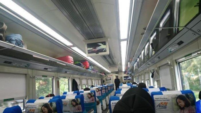 Hari ini Tiket Kereta Api Regular Periode Lebaran 2019 Sudah Dapat Dipesan, Ini Pilihan Rutenya