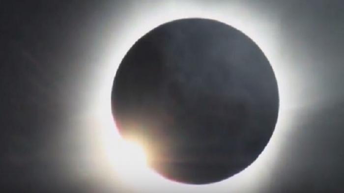 Gerhana Matahari Cincin Minggu 21 Juni 2020 Siang Hari, Bisa Disaksikan di Sumatera Barat
