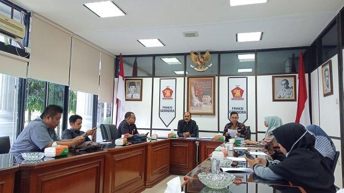 Prabowo Subianto Bakal Hadiri Rapimda Gerindra Sumbar 15 Februari Mendatang