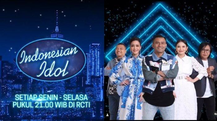 Grand Final Indonesian Idol - Malam Ini, Maia, Dhani dan Mulan Bakal Tampil Satu Panggung