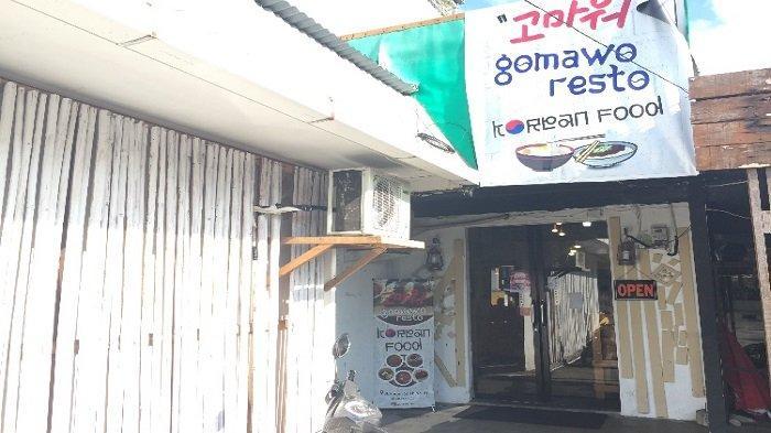 TRIBUNWIKI : Tempat Makanan Asing yang ada Di Kota Padang