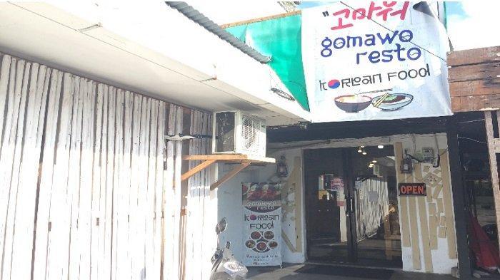 TRIBUNWIKI : Rekomendasi Tempat Makanan Jepang dan Korea yang Ada di Kota Padang
