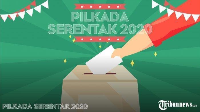 Tahapan Pilkada Sumbar 2020 Saat PandemiCorona,Jadwal Sesuai PKPU Nomor 5 Tahun 2020