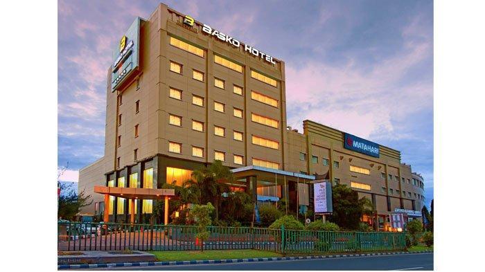 Grand Basko Hotel Padang Hadirkan Independence Special Promo, Tamu Cukup Bayar Rp 476.845