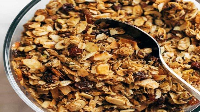 Mengenal Granola, Sereal Sehat dan Nikmat yang Memiliki Berbagai Manfaat untuk Kesehatan
