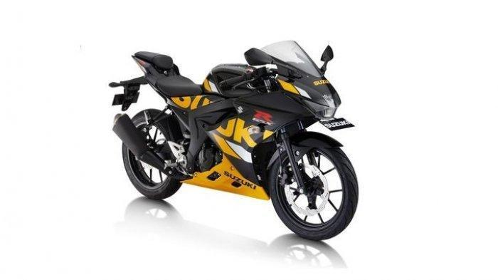 Daftar Harga Motor Suzuki Seken, Oktober 2021: Satria FU 150 Tahun 2014 Dihargai Rp 10,5 Jutaan