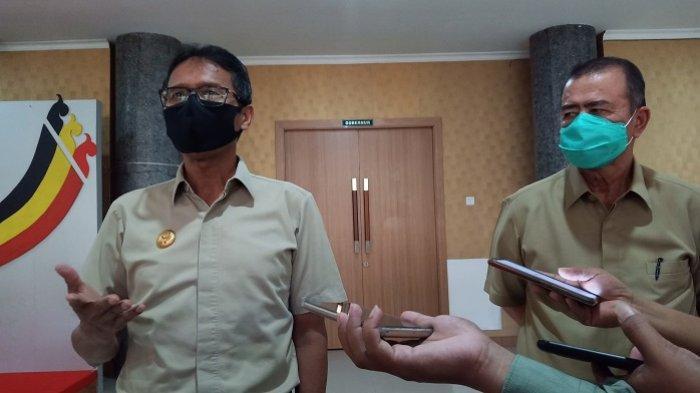 Dampak PSBB, Irwan Prayitno: Luar Biasa, 30 Persen Berkurang Orang yang Datang ke Sumbar