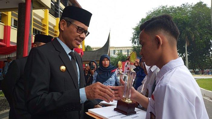 Wartawati Pertama Asal Sumbar Jadi Pahlawan Nasional, Gubernur Sumbar Irwan Prayitno Bersyukur