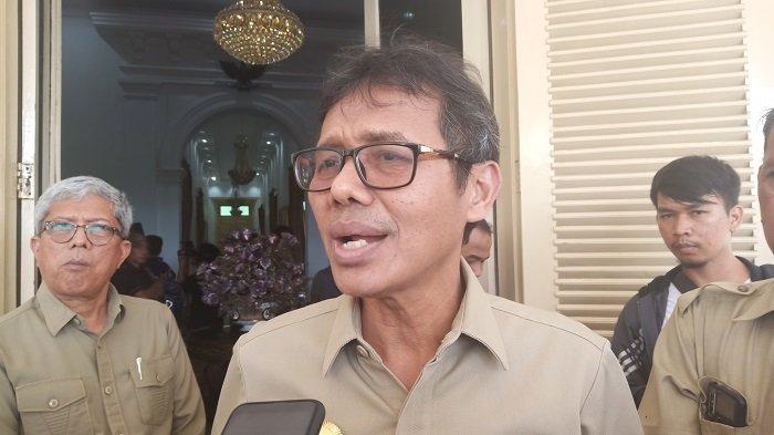 Pemprov Sumatera Barat Sediakan Anggaran untuk Penanganan Wabah Virus Corona