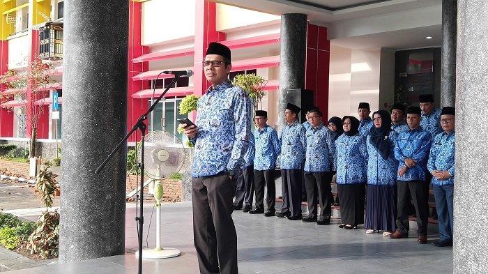 Hadapi 14 Pilkada di Sumatera Barat, Gubernur Irwan Prayitno Ingatkan Netralitas ASN