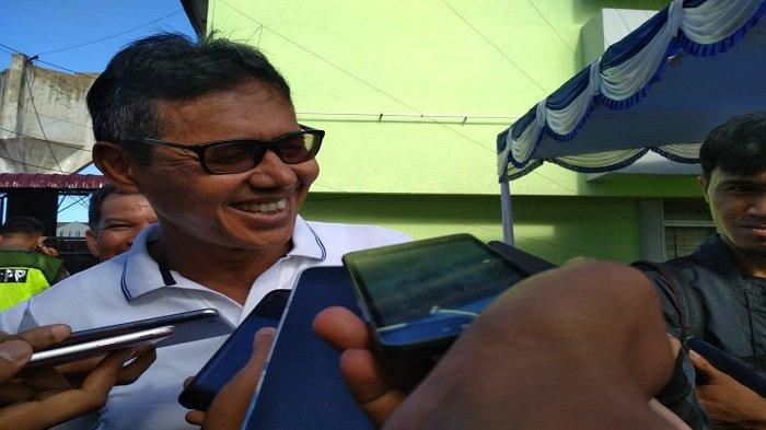 Gubernur Sumbar Irwan Prayitno Klaim Pemilu di Sumbar Aman dan Terkendali