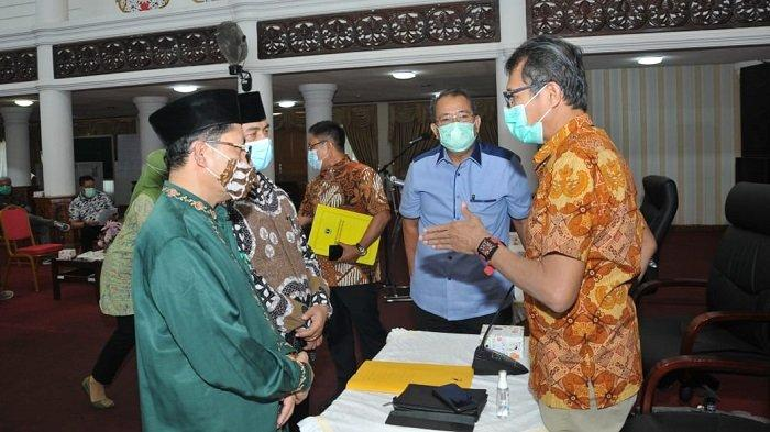 MTQ Nasional di Tengah Pandemi Covid-19, Gubernur Sumbar Wanti-wanti soal Protokol Kesehatan