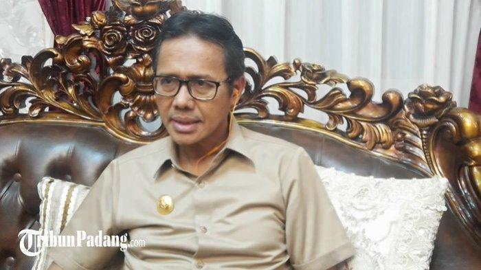 UN 2020 Ditiadakan Gegara Dampak Corona, Irwan Prayitno:  Sumbar Hanya Mengikuti Saja