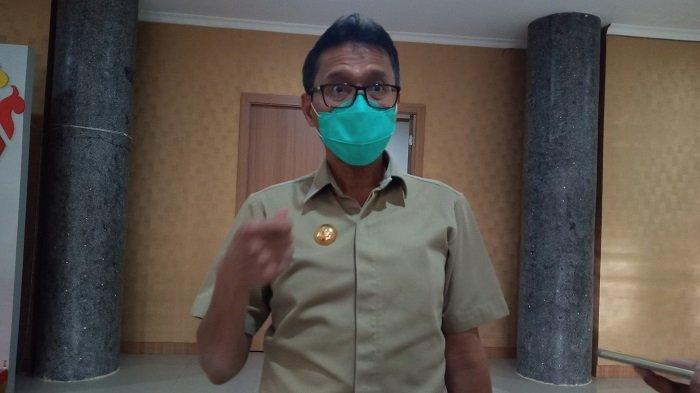 Instruksi Gubernur Sumbar: Karyawan Rumah Makan, Restoran dan Cafe di Padang Wajib Tes Swab