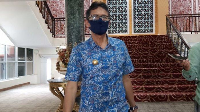Orang Dalam Pemantauan (ODP) Corona di Sumbar Diminta Manfaatkan Fasilitas Karantina Pemprov