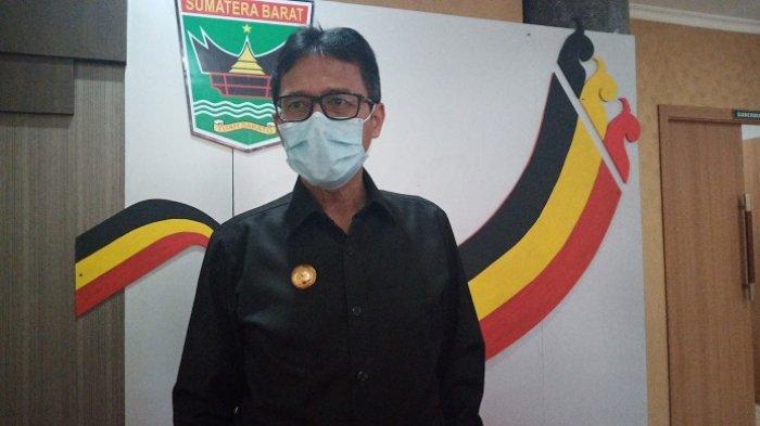 Irwan Prayitno Sebut Sumbar Hanya Bisa Masuk Zona Kuning Covid-19, Ini Alasannya