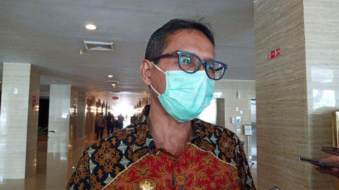 Libur Panjang di Tengah Pandemi, Gubernur Sumbar Minta Warga Menahan Diri di Rumah