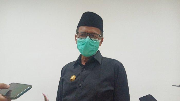 Positif Corona Tembus 1.007 Kasus, Irwan Prayitno: Paling Penting Kita Mampu Mengendalikan