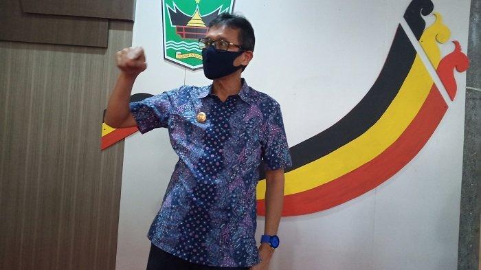 PSBB Sumbar Diperpanjang, Gubernur Sebut akan Mempertegas PenerapanPermenkes dan Permenhub