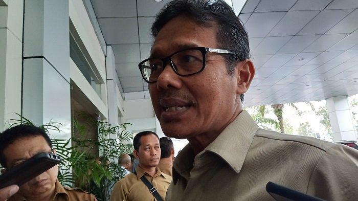 Soal Pemangkasan Eselon dalam Pidato Presiden Jokowi, Ini Tanggapan Gubernur Irwan Prayitno