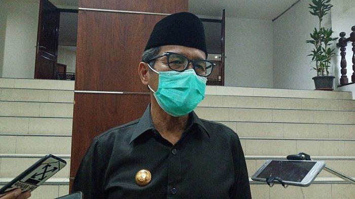 Gubernur Irwan Prayitno Imbau Pakai Pakaian Adat Minangkabau, Semarak Sambut MTQ Nasional