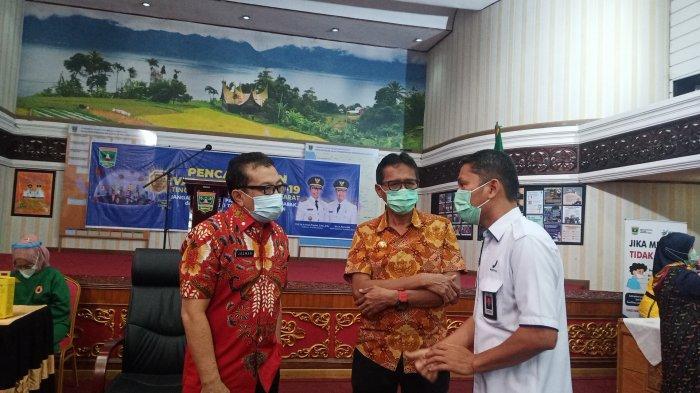 Batal Jadi Orang Pertama di Sumbar Terima Vaksin, Irwan Prayitno: Saya Masih Menunggu dari Dinkes