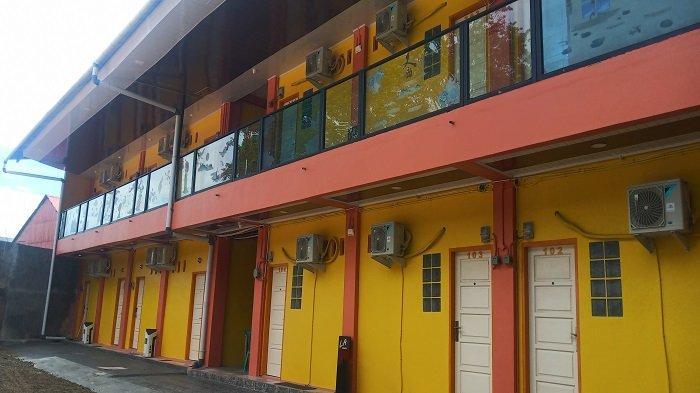 Hotel OYO di Padang: Kabar Gembira! Nginap di Kelapa Gading Guest House Hanya Rp 200 Ribu