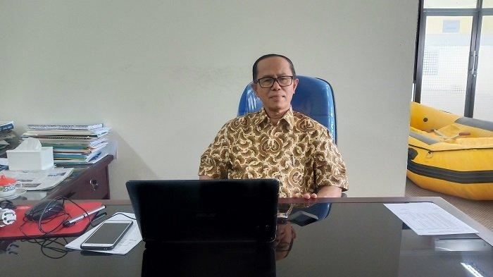 Guru Besar Hadist Universitas Imam Bonjol Padang Prof Edi Safri