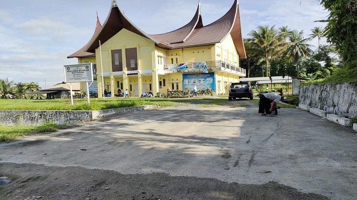 Sekolah Binaan Semen Padang,  MTs Lubuk Kilangan Antarkan 93 Persen Lulusannya ke Sekolah Negeri